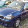 Renault CLIO 1.2 su LeonCar