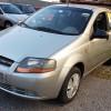 Chevrolet KALOS 1.2 ANNO 2005 su LeonCar