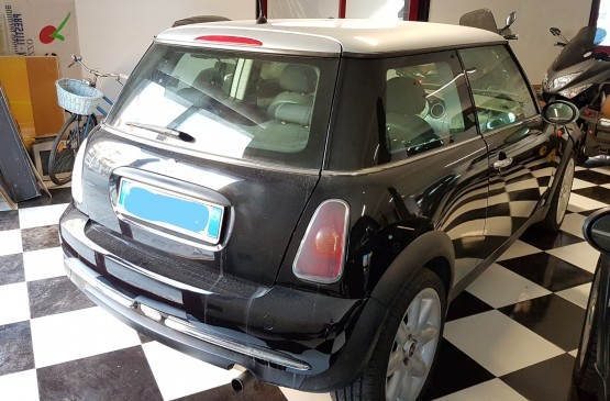 Mini ONE 1.6 DE LUXE ANNO 2002 su LeonCar