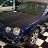 Jaguar S TYPE 3.0 V6 su LeonCar