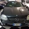 Mercedes Benz SLK KOMPRESSOR 163 CV su LeonCar