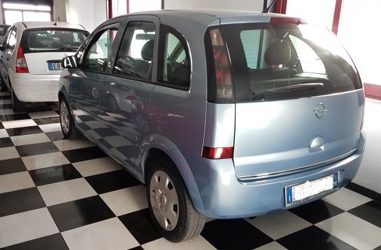 Opel MERIVA 1700 CRDI ANNO 2008 su LeonCar