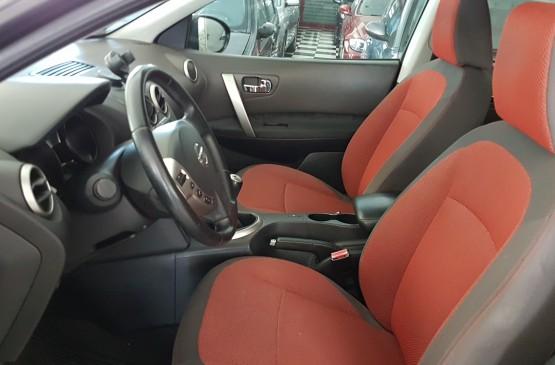 Nissan QASHQAI 2.0 Dci ANNO 2008 su LeonCar