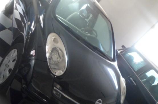 Nissan MICRA 1.5 DCI ACENTA ANNO 2006 su LeonCar