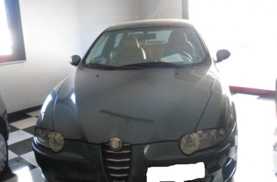 Alfa Romeo 147 1.9 JTD  ANNO 2002 su LeonCar