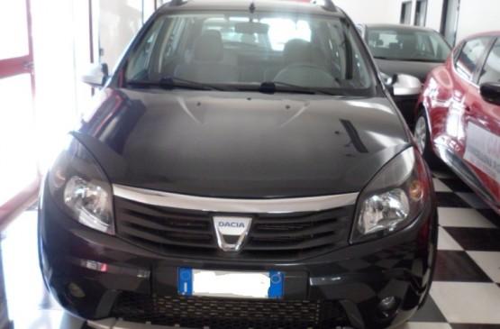 Dacia SANDERO STEPWAY 1.5 D STEPWAY ANNO 2010 su LeonCar