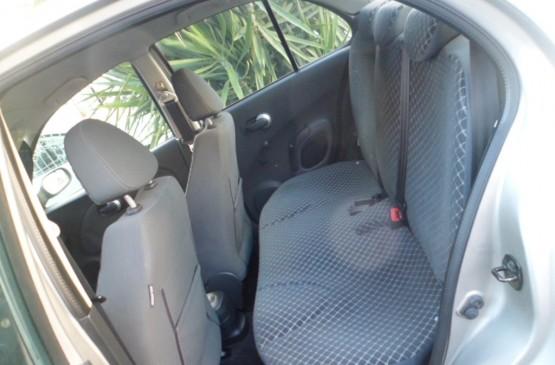 Nissan MICRA 1.2 VISIA ANNO 2005 su LeonCar