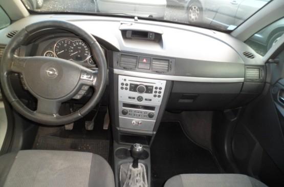 Opel MERIVA OPEL MERIVA 1.7 CDTI CV 101 ANNO 2005 su LeonCar