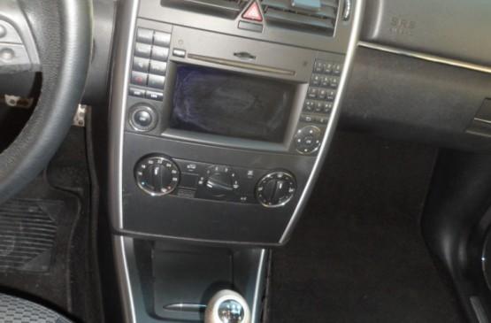 Mercedes Benz CLASSE B B180 CDI blueEFFICIENCY EXTECUTIVE ANNO 2011 su LeonCar