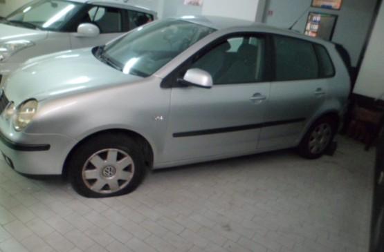Volkswagen POLO 1.4 D. ANNO 2002 su LeonCar