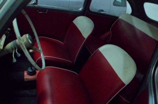 Fiat 600D FIAT SEICENTO D ANNO 1963 su LeonCar