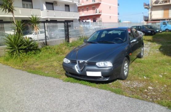 Alfa Romeo ALFA ROMEO 156 ALFA ROMEO 156 D ANNO 1998 su LeonCar