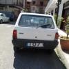 Fiat PANDA  PANDA HOBBY ANNO 2003 su LeonCar