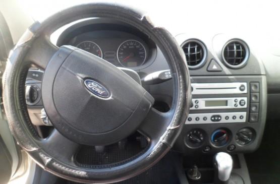 Ford FIESTA FORD FIESTA 1. B/GPL su LeonCar