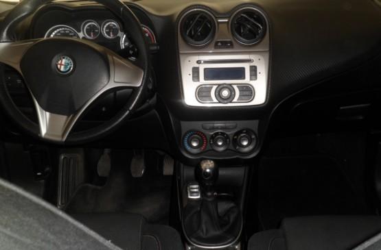 Alfa Romeo MITO MITO 1.6 DIESEL ANNO 2010 su LeonCar