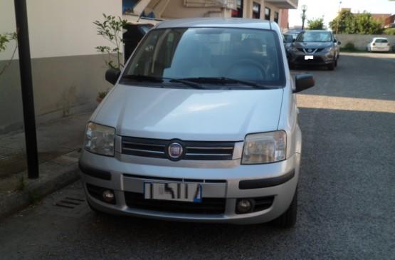 Fiat PANDA 1.3 MULTIJET DIESEL su LeonCar