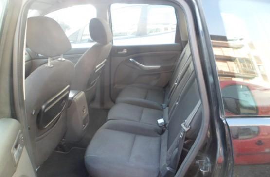 Ford C-MAX 1.6 DIESEL ANNO 2010 su LeonCar