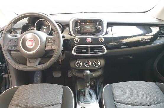Fiat 500 X 1.6 Mjet CAMBIO AUTOMATICO su LeonCar