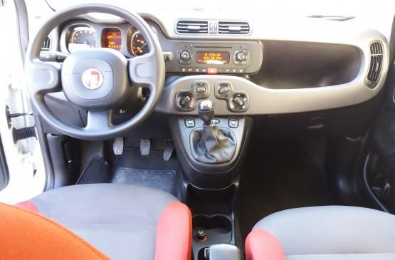 Fiat PANDA 1.3 MULTIJET  su LeonCar