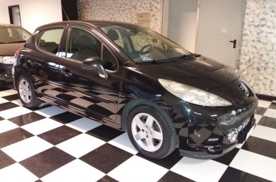 Peugeot 207 1.4 d su LeonCar