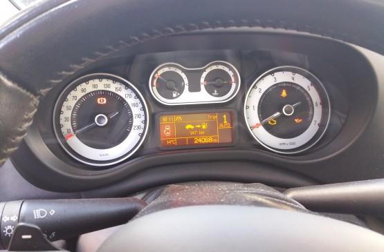 Fiat 500 L 1.3 MULTIJET LOUNGE su LeonCar