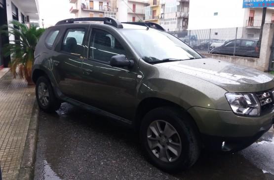 Dacia DACIA DUSTER 1.5 DCI LAUREATE 4X2 110CV su LeonCar
