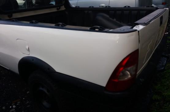 Fiat STRADA 1.9 D su LeonCar